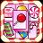 icon Sweet Mahjong 1.4.3
