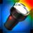 icon Color Flashlight 3.7.2