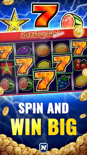 Gaminator - Free Casino Slots