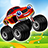 icon com.razmobi.monstertrucks2 2.6.9