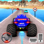 icon Car Racing Stunt Simulator
