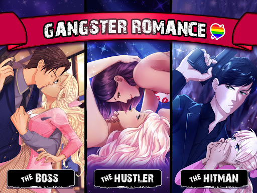 Lovestruck Choose Your Romance
