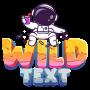 icon Wild Text