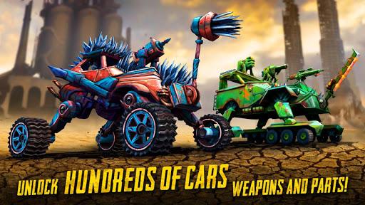 WarCars