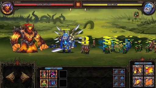 Epic Heroes: War of Gods