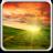 icon Fantasy Sunset Live Wallpaper 21.0