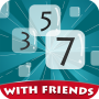icon Sudoku Challenge with Friends