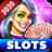 icon Jackpotjoy Slots 21.10.0000