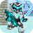 icon Robot Ninja Battle Royale 1.35