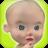 icon My Baby Virtual Kid 2.2.0