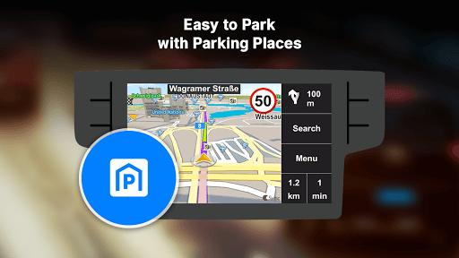 sygic car navigation premium apk free