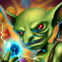 icon Dungeon Puzzle Match 3 RPG