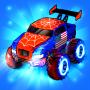icon Merge Truck
