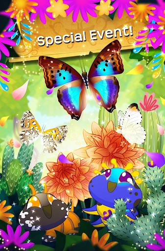 Flutter: Butterfly Sanctuary (MOD) for Nuu Mobile M3