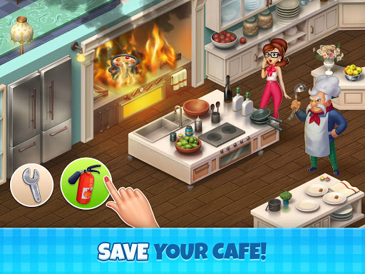 Manor Cafe