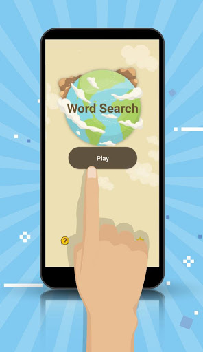 Word Search Game free