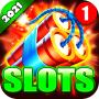 icon Jackpot Boom Slots : Spin Free Vegas Casino Games