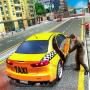icon Pro TAXI Driver Crazy Car Rush