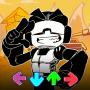 icon UGH FNF Mod