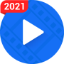 icon Video Player