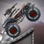 icon Zombie Hill Racing