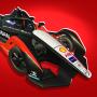 icon Shell Racing