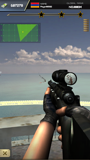 Fighters of the Caribbean:Free FPS shooting game