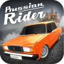 icon Russian Rider Online