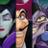 icon Disney Heroes 1.13.2