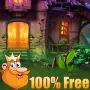 icon New Best Escape Game-Egg Door