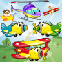 icon Airplane Games for Toddlers