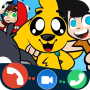 icon Call Mikecrack ? Video Call + Chat Simulator