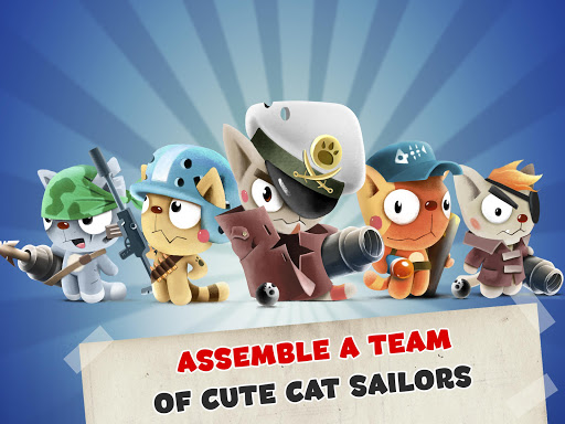 Download Cats vs Pigs: Battle Arena (MOD) APK for Android