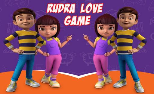 Rudra & Maira Love Game ❤️ - Boom Chik Chik Boom