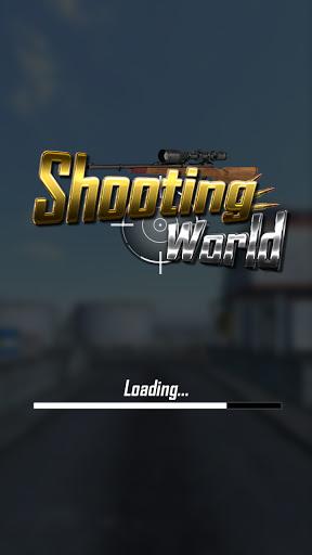 Shooting World