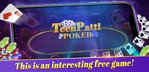 Teen Patti Poker 2022