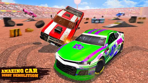 Demolition Derby Xtreme Racing