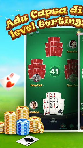 Download Capsa Susun Free Poker Casino Mod Apk For Android