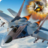 icon Fighter Jet Air Strike 5.4