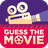 icon Guess The Movie Quiz 3.7