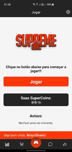 SupremeQuiz