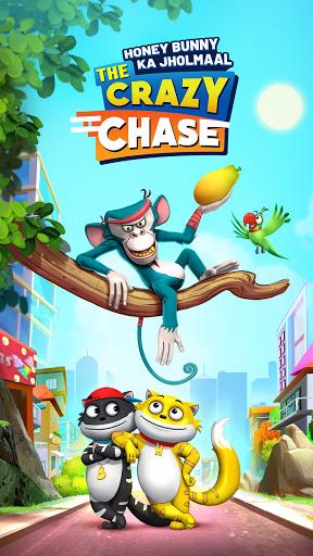 Honey Bunny Ka Jholmaal - The Crazy Chase