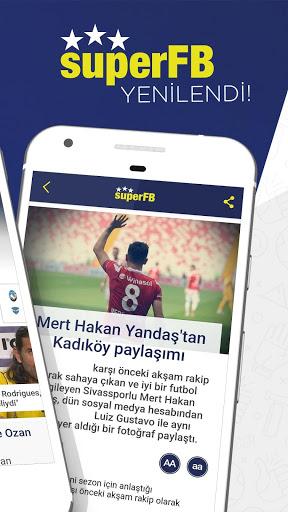 SuperFB - Fenerbahçe News
