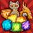 icon Forgotten Treasure 2match 3 1.25.03
