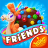icon Candy Crush Friends 1.51.4