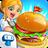 icon br.com.tapps.myburgershop2 1.4.5