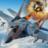 icon Fighter Jet Air Strike 3.6