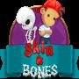 icon skin and bones