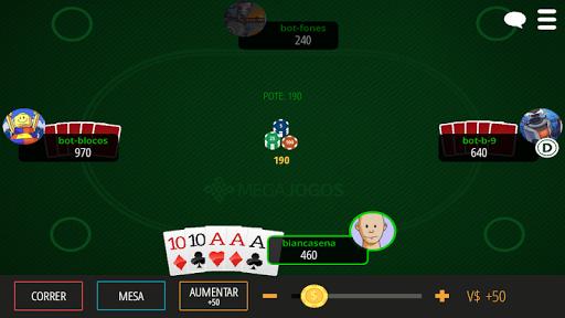 Poker 5 Card Draw