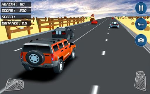 Highway Prado Racer